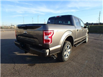 2018 F-150 Crew Cab 4x4, Pickup #FJ1302 - photo 5