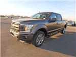 2018 F-150 Crew Cab 4x4, Pickup #FJ1302 - photo 1