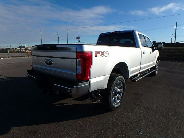 2018 F-250 Crew Cab 4x4 Pickup #FJ1550 - photo 5