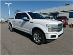 2018 F-150 Crew Cab 4x4, Pickup #FJ1663 - photo 3
