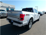 2018 F-150 Crew Cab 4x4, Pickup #FJ1663 - photo 5