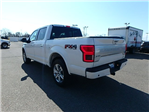 2018 F-150 Crew Cab 4x4, Pickup #FJ1663 - photo 2