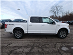 2018 F-150 Crew Cab 4x4, Pickup #FJ1689 - photo 4