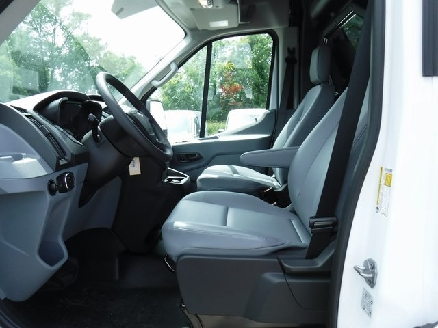 2018 Transit 150 Med Roof, Cargo Van #FJ2017 - photo 8