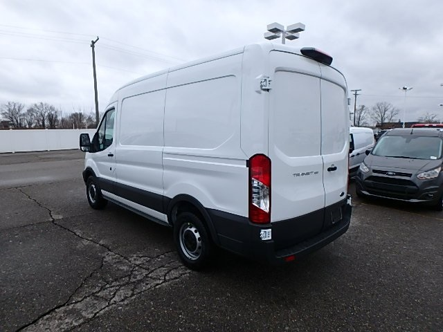 2018 Transit 150 Med Roof, Cargo Van #FJ2104 - photo 2