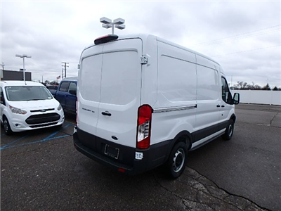 2018 Transit 150 Med Roof, Cargo Van #FJ2104 - photo 5