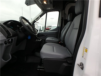 2018 Transit 150 Med Roof, Cargo Van #FJ2104 - photo 7