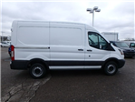 2018 Transit 150 Med Roof, Cargo Van #FJ2104 - photo 4