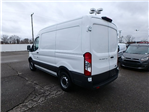 2018 Transit 150 Med Roof, Cargo Van #FJ2104 - photo 1