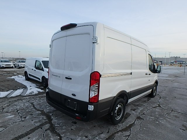 2018 Transit 150 Med Roof, Cargo Van #FJ2112 - photo 6