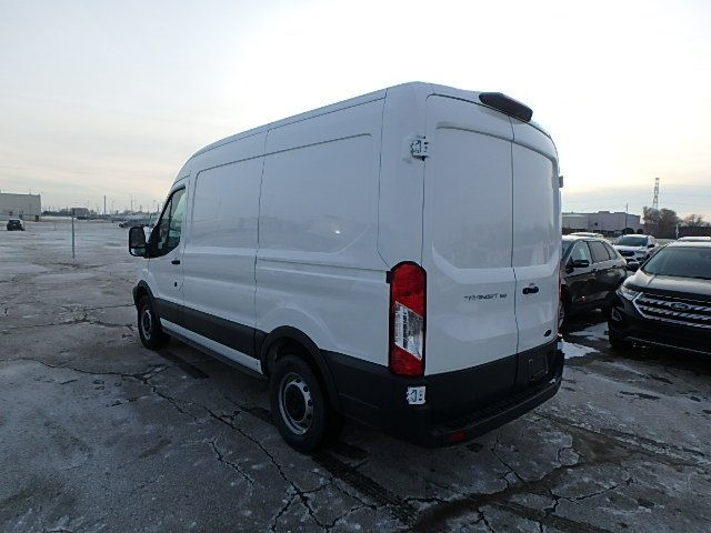 2018 Transit 150 Med Roof, Cargo Van #FJ2112 - photo 2