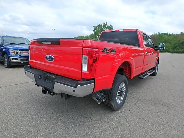 2018 F-350 Crew Cab 4x4,  Pickup #FJ2381 - photo 5