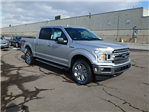 2018 F-150 SuperCrew Cab 4x4, Pickup #FJ2654 - photo 3