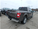 2018 F-150 SuperCrew Cab 4x4, Pickup #FJ2715 - photo 5