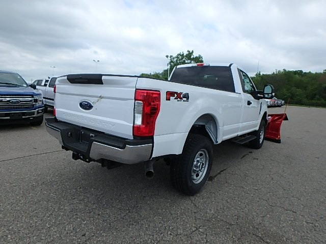 2018 F-350 Regular Cab 4x4,  Pickup #FJ2941 - photo 5