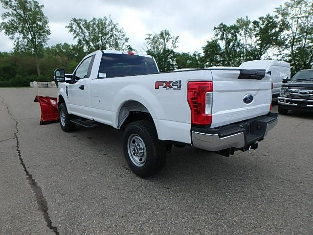 2018 F-350 Regular Cab 4x4,  Pickup #FJ2941 - photo 2