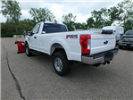 2018 F-350 Regular Cab 4x4,  Pickup #FJ2941 - photo 1