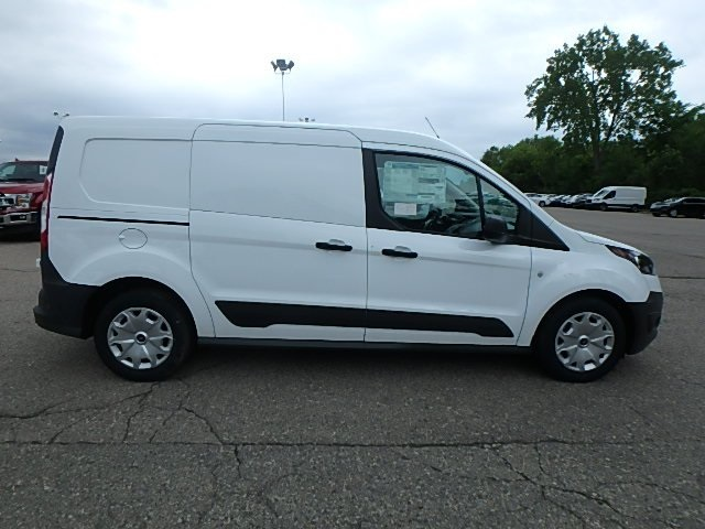 2018 Transit Connect 4x2,  Empty Cargo Van #FJ3037 - photo 4