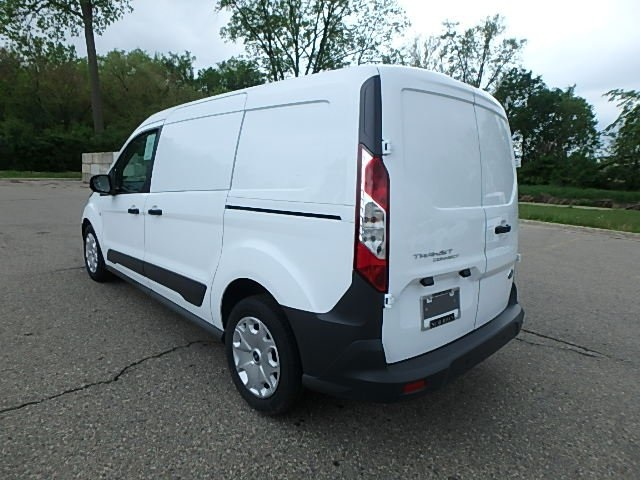 2018 Transit Connect 4x2,  Empty Cargo Van #FJ3037 - photo 6