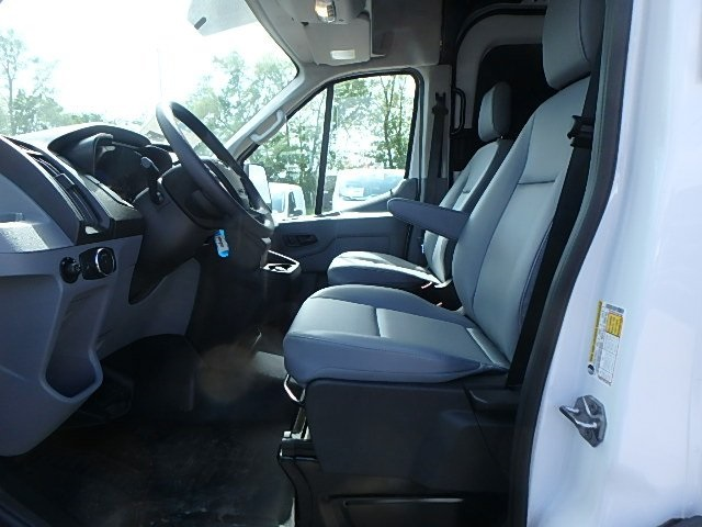 2018 Transit 250 Med Roof 4x2,  Empty Cargo Van #FJ3678 - photo 7
