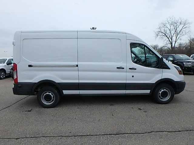 2018 Transit 250 Med Roof, Cargo Van #FJ3678 - photo 4