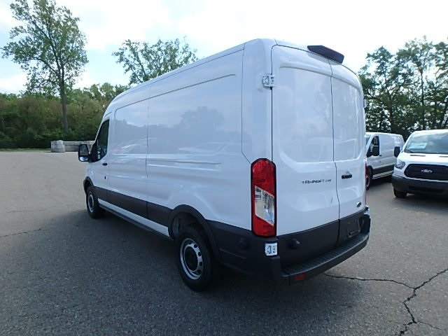 2018 Transit 250 Med Roof, Cargo Van #FJ3678 - photo 2
