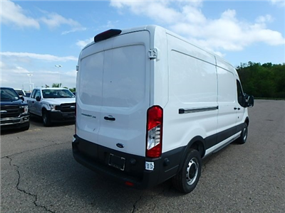 2018 Transit 250 Med Roof 4x2,  Empty Cargo Van #FJ3678 - photo 5