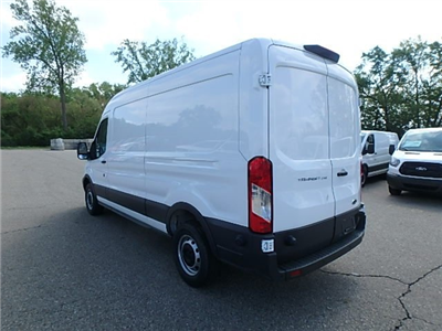 2018 Transit 250 Med Roof 4x2,  Empty Cargo Van #FJ3678 - photo 2