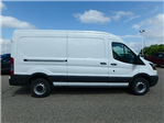 2018 Transit 250 Med Roof 4x2,  Empty Cargo Van #FJ3678 - photo 4