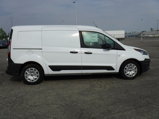 2018 Transit Connect 4x2,  Empty Cargo Van #FJ3679 - photo 4