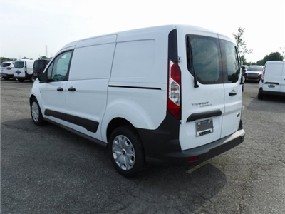 2018 Transit Connect 4x2,  Empty Cargo Van #FJ3679 - photo 6