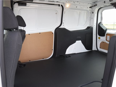 2018 Transit Connect 4x2,  Empty Cargo Van #FJ3679 - photo 2