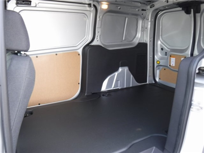 2018 Transit Connect 4x2,  Empty Cargo Van #FJ4210 - photo 2