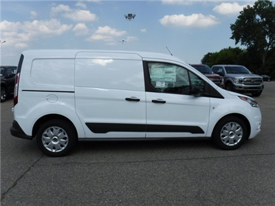 2018 Transit Connect 4x2,  Empty Cargo Van #FJ5208 - photo 4