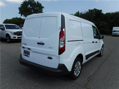 2018 Transit Connect 4x2,  Empty Cargo Van #FJ5208 - photo 5