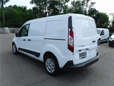 2018 Transit Connect 4x2,  Empty Cargo Van #FJ5208 - photo 6