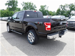 2018 F-150 SuperCrew Cab 4x4,  Pickup #FJ5368 - photo 2