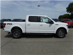 2018 F-150 SuperCrew Cab 4x4,  Pickup #FJ5444 - photo 4