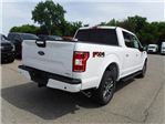 2018 F-150 SuperCrew Cab 4x4,  Pickup #FJ5444 - photo 5