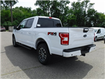 2018 F-150 SuperCrew Cab 4x4,  Pickup #FJ5444 - photo 2