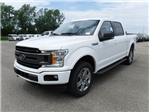 2018 F-150 SuperCrew Cab 4x4,  Pickup #FJ5535 - photo 1