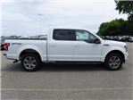 2018 F-150 SuperCrew Cab 4x4,  Pickup #FJ5537 - photo 4