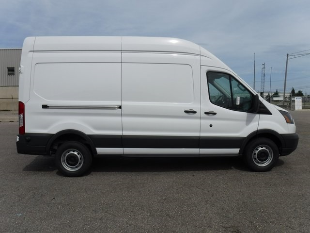 2018 Transit 250 High Roof 4x2,  Empty Cargo Van #FJ5640 - photo 4