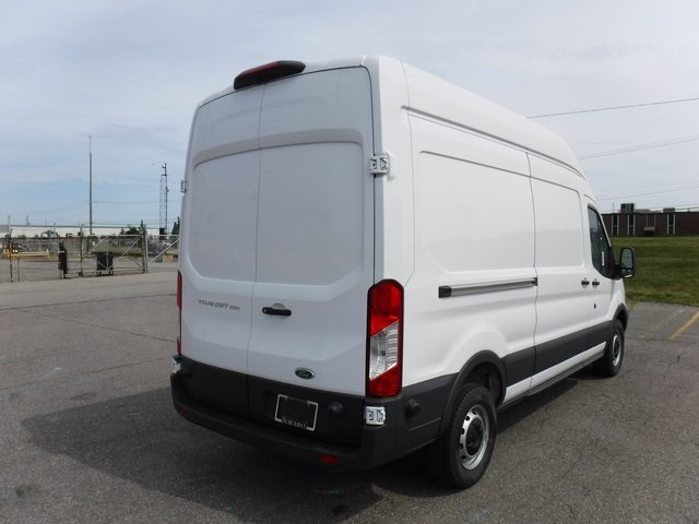 2018 Transit 250 High Roof 4x2,  Empty Cargo Van #FJ5640 - photo 5