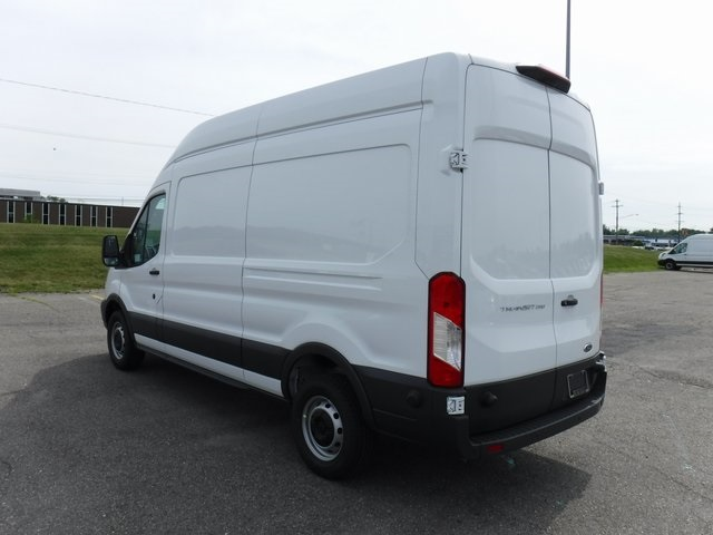 2018 Transit 250 High Roof 4x2,  Empty Cargo Van #FJ5640 - photo 6