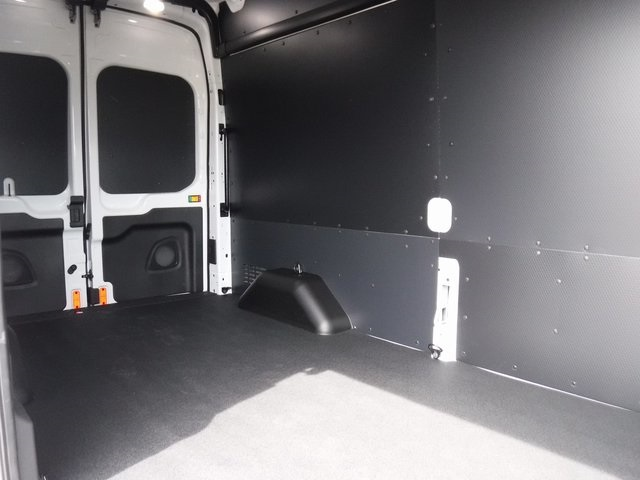 2018 Transit 250 High Roof 4x2,  Empty Cargo Van #FJ5640 - photo 2