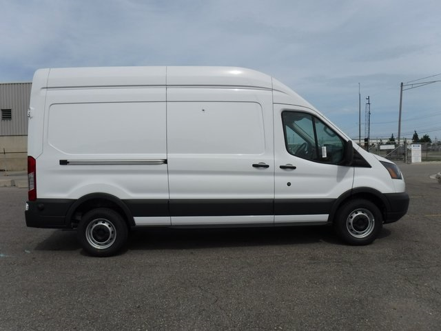 2018 Transit 250 High Roof 4x2,  Empty Cargo Van #FJ5641 - photo 4
