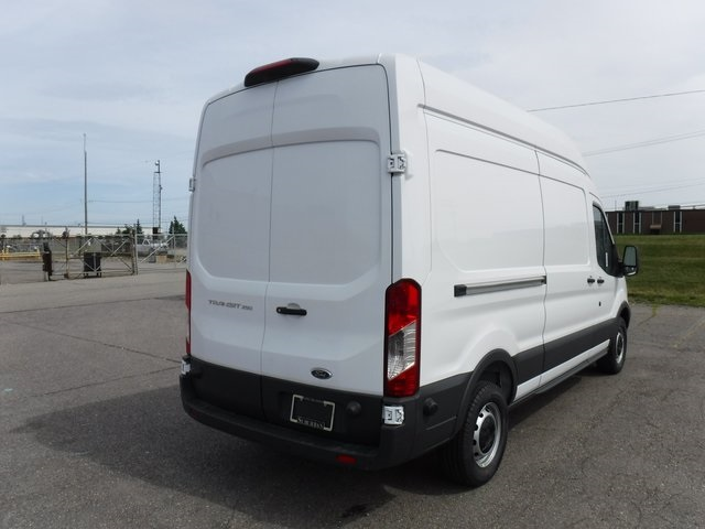 2018 Transit 250 High Roof 4x2,  Empty Cargo Van #FJ5641 - photo 5