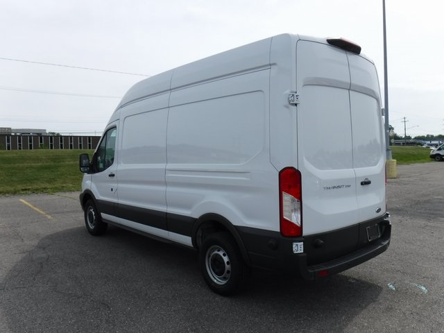 2018 Transit 250 High Roof 4x2,  Empty Cargo Van #FJ5641 - photo 6