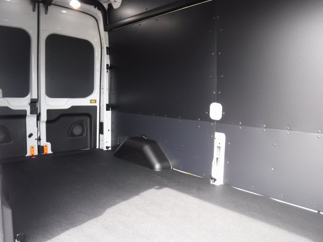 2018 Transit 250 High Roof 4x2,  Empty Cargo Van #FJ5641 - photo 2
